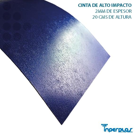INPERPLAS - CINTA DE ALTO IMPACTO